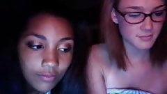 Horny Silly Selfie Teens video (99)
