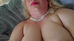 Sex with a BBW gmilf