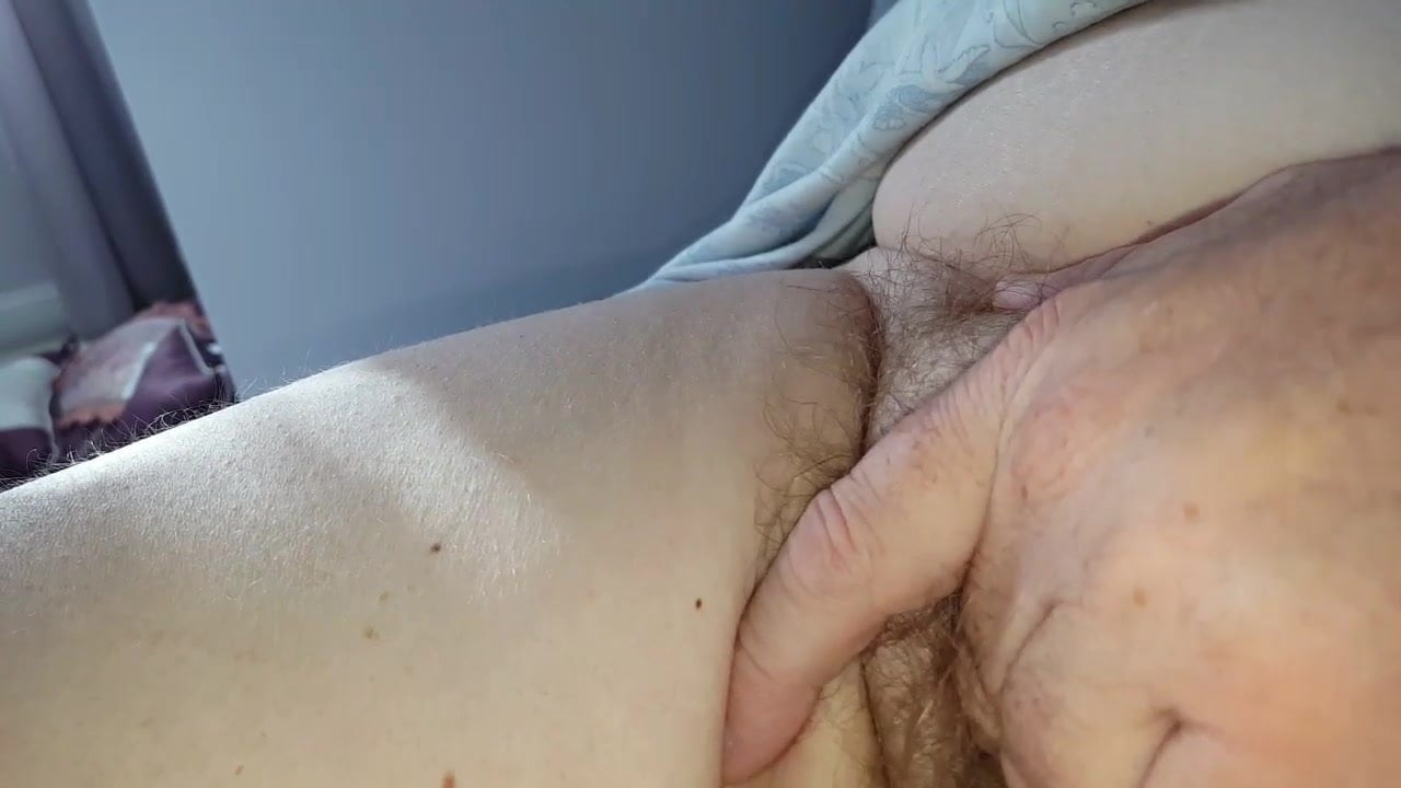 my fingers inside my pussy picture