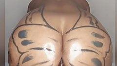 Brittney Jones Cum On Dildo