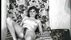 Vintage Tease - Lydia