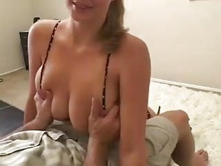 Sara stone busty - Sara stone giving the best tit job ever