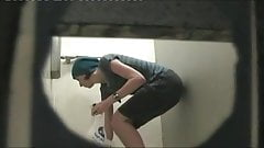 SPY SHOWER 5