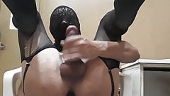 Anal play 2