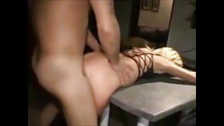 Pierced milf anal fuck fest mature sexy