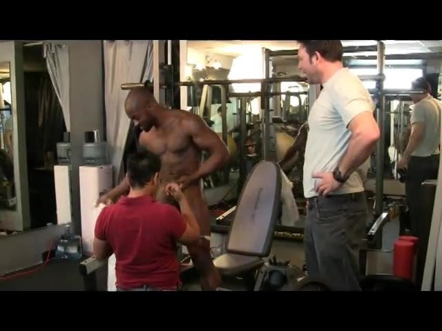 Hunky Homosexual Fitness center Rats Suck & Fuck