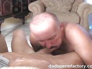 Dads fucking