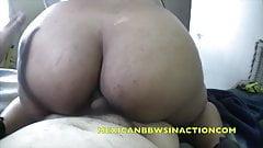 MEXICANBBWSINACTION ANDREA LUNA