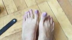 Nice Feet 3