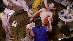 Isabelle Illiers last nude scene