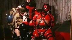 slave torture part 1