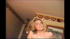 Hairy Colorado Girl 2