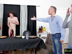 Bratty Sis - Step Brother And Sister Get Caught Fucking S3:E