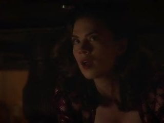 Hayley Atwell - Agent Carter s02e03