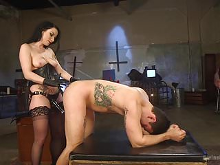 Download video bokep Veruca James Is The Boss Bitch Mp4 terbaru