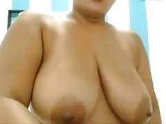 REAL TRANNY SEX - Fat colombian shemale - Fake or Real