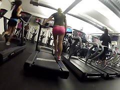 hunting gym ass