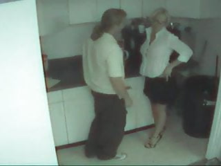 they caught having sex in the office
