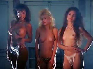 Michelle Bauer + Linnea Quigley nude