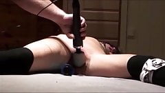 little girls pussy. Multi orgasm's