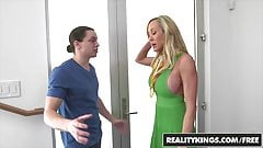 RealityKings - Moms Bang Teens - Alex Davis Brandi Love Katy
