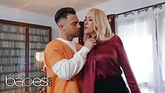 Seth Gamble Brandi Love - The Sessions Part 15 - BABES