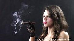 Simone Lingerie Cigar