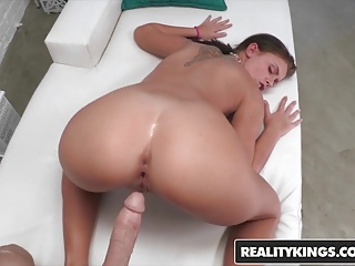 Preview 5 of RealityKings - Teens Love Huge Cocks - Johnny Sins Whitney W