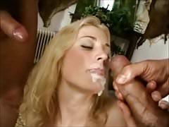 beautiful blonde facial 132