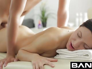 Wet Slippery Massage Room Fun Compilation Vol 1
