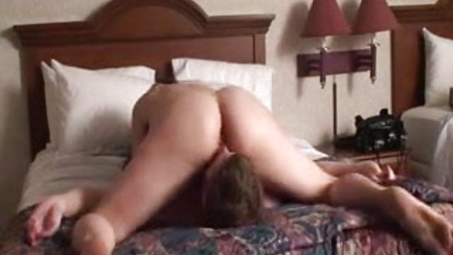 chubby amateur facesitting orgasm