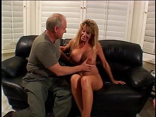 Mature hottie craves some action