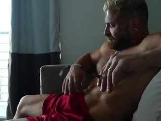 Preview 1 of Big Brutes Muscle Fuck
