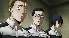 Prison School (Kangoku Gakuen) anime uncensored #6 (2015)'s Thumb