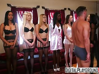 XXX Porn video - Secret Desires Scene 1 Audrey Bitoni Toni R