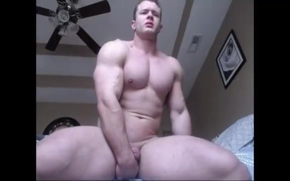 gay muscle porn clip: Daniel, on hotmusclefucker.com