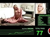 How long does it take her to cum - TRACY