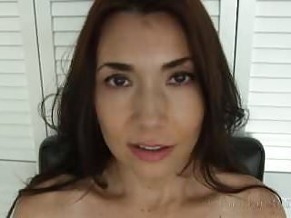 Look into My Eyes... and Stroke Your Cock for Me-TaraTainton