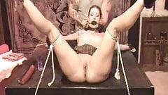 Spanking Antonia!