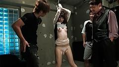 Kanako Iioka likes to have wild sex with many guys