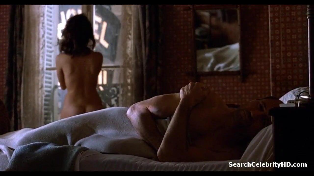 Think, henry and june lesbian sex scene easier