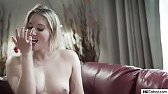Aunt Fucked By Stepsister's Son