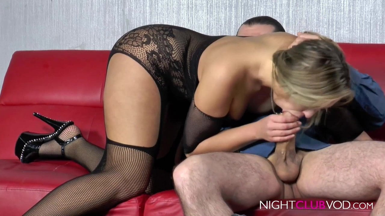 Casting Couch Junge Mutti will ficken