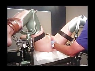 Gyno Experiment