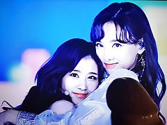 TWICE sana & nayeon cum tribute