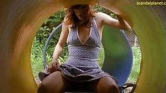 Lauren Lee Smith Nude Boobs In Lie with Me ScandalPlanet.Com