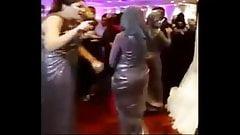 turkish turbanli hijab dance