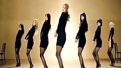 Strokin n Dancin Ladyboy Videomusic