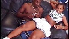 Ebony Stephanie Porn Tube