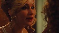 Jennifer Lawrence - American Hustle (2013)